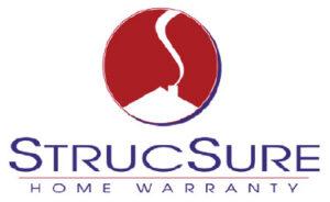 StrucSure logo