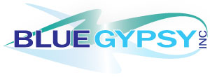 Blue Gypsy Inc logo