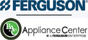 Ferguson Appliance Center logos